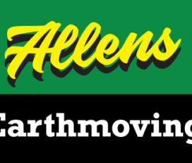 Allens Earthmoving