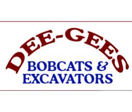 Dee Gees Bobcats