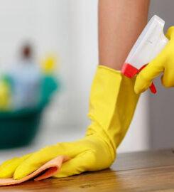Elisha Richters Cleaning
